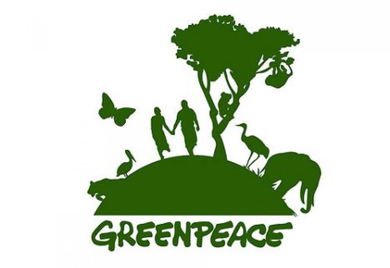 greenpeace telecom and ewaste